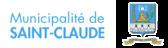 Municipalité de Saint-Claude - Logo